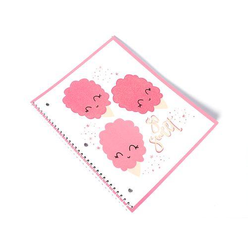 Cuaderno  so sweet