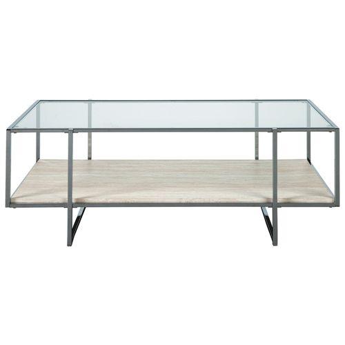 Mesa de centro rectangular Bodalli