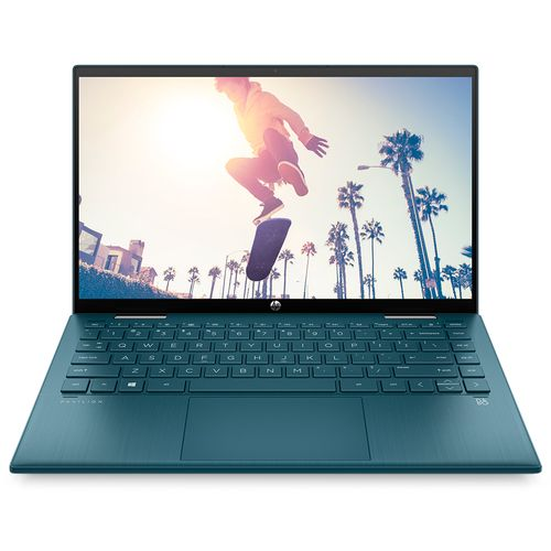 "Laptop de 14"" pavilion 2 en 1 intel ci3-1125g4 4gb - 256ssd"