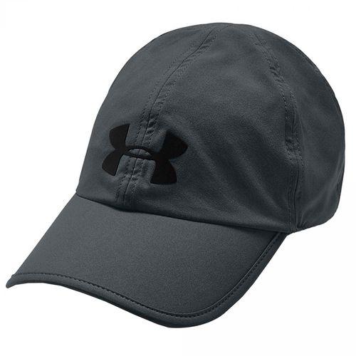 Gorra deportiva gris