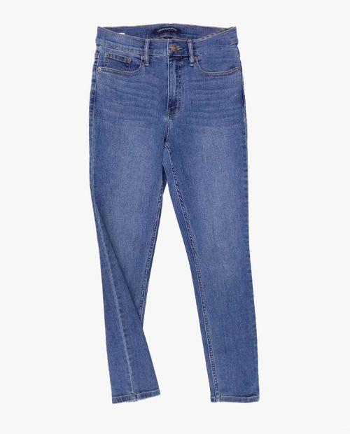 Jeans high rise laguna