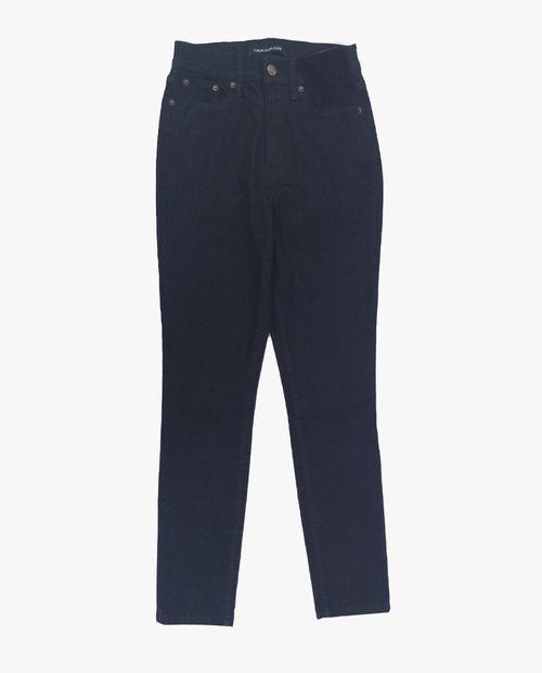 Jeans high rise del mar