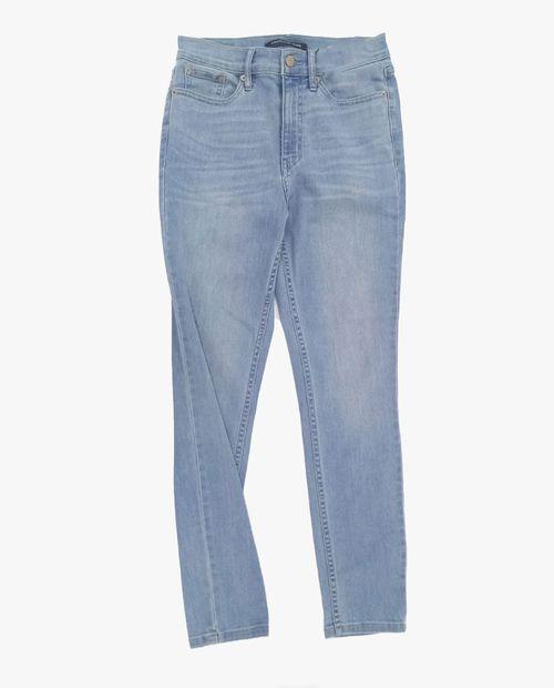 Jeans high rise  marina