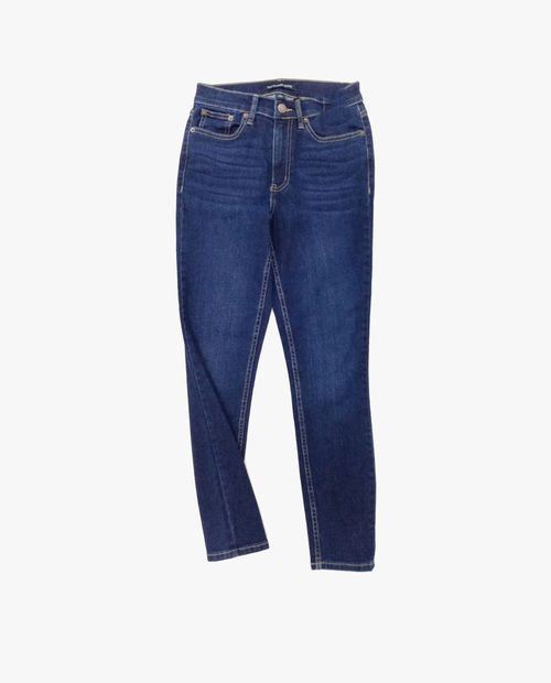 Jeans high rise pacific