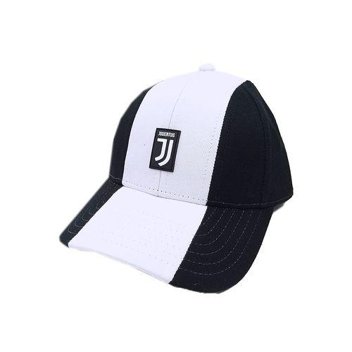 Gorra negra juventus de niño