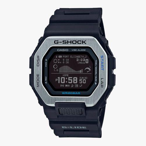 Reloj digital g shock negro resina caballero