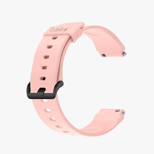 Correa para reloj rosada compatible con ct2 cts and ct3 dama