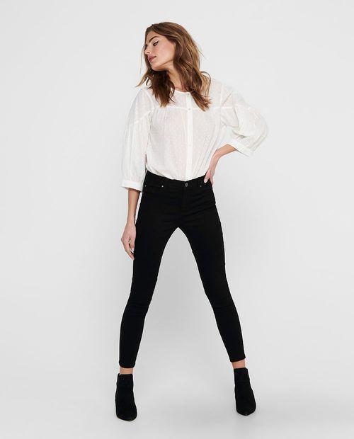 """Jeans  negro """"32"""
