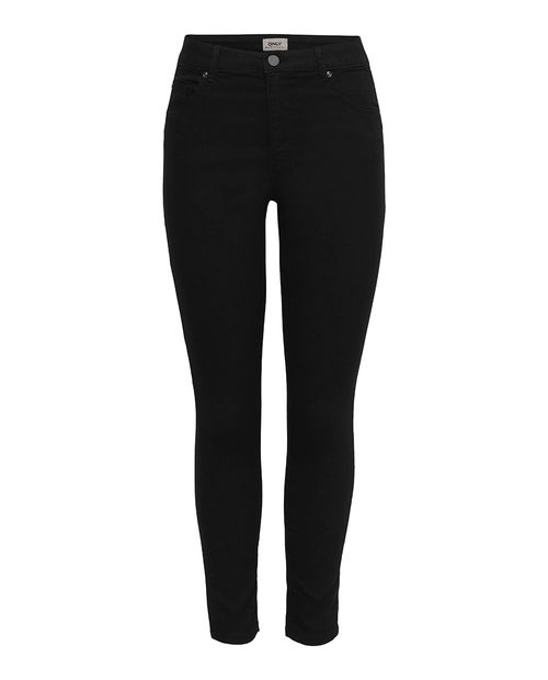 """Jeans  negro """"34"""