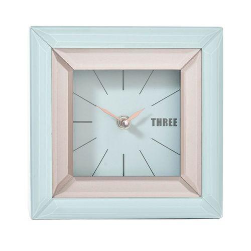 Reloj 18x18x5