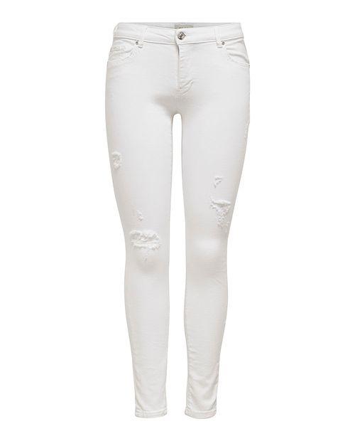 "Jeans  blanco ""32"