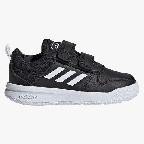 Calzado deportivo adidas tensaur color negro para infante