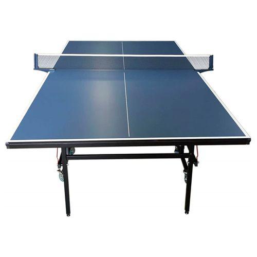 Mesa de ping pong c/ ruedas prince