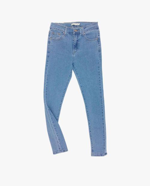 Jeans stretch dama jeans lt  blue
