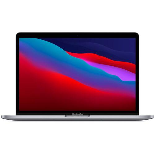 "Apple MacBook Pro M1 de 13,3 ""con pantalla Retina space gray"