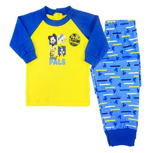 Pijama 2 piezas - Mickey pals