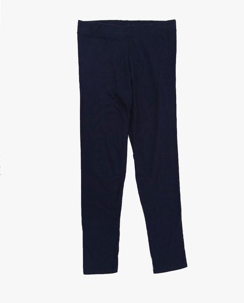 Legging básica navy