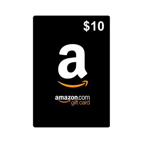 Amazon código digital $10