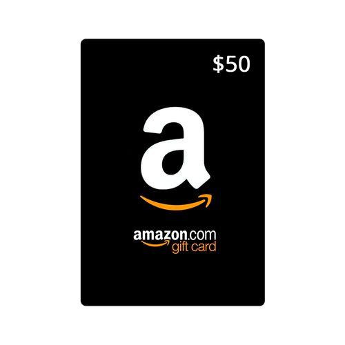 Amazon código digital $50