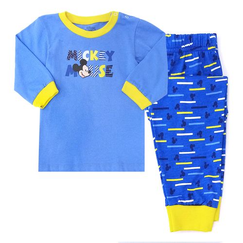 Pijama 2 piezas - Mickey mouse