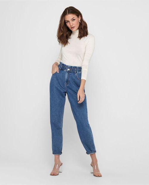 "Jeans  azul medio denim ""30"