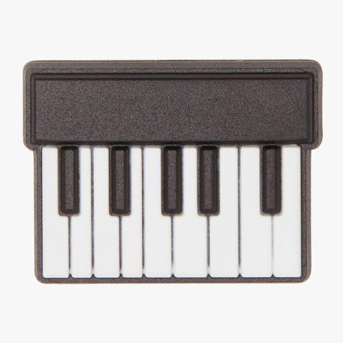 Accesorio crocs de piano