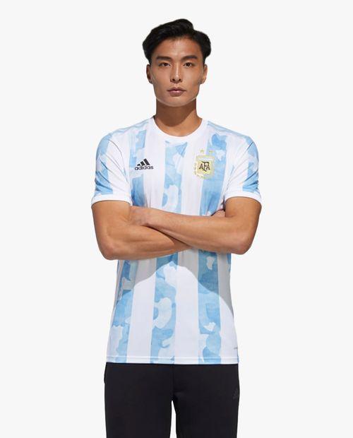 Camisa de hombre de argentina home adidas