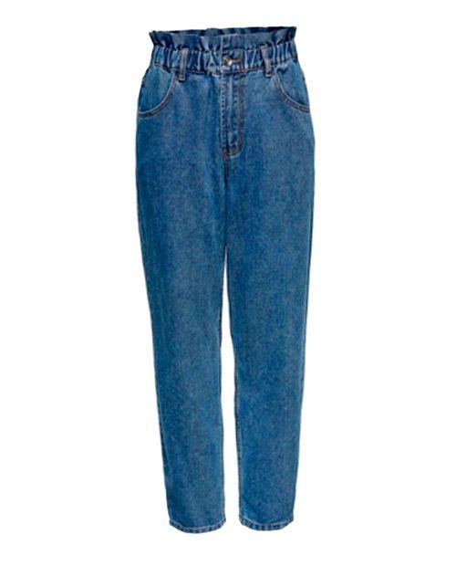 "Jeans  azul medio denim ""32"