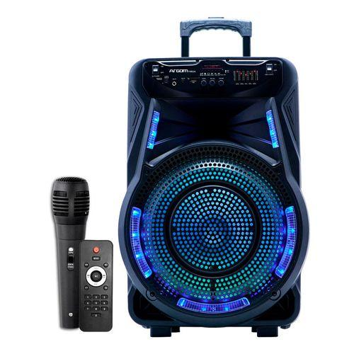 Altavoz bluetooth portátil - soundbash 90