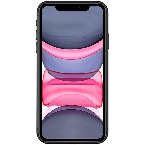 Apple iPhone 11 negro