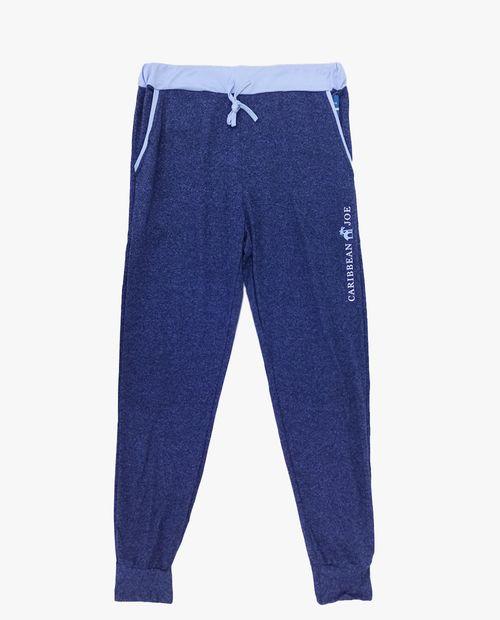 Pants para caballero con bolsillo navy