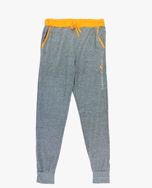 Pants para caballero con bolsillo charcoal