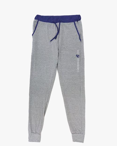Pants para caballero con bolsillo grey