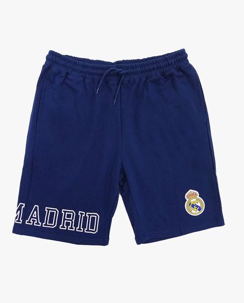 Pantalón corto real madrid de hombre