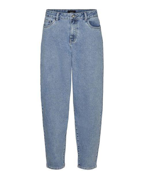 "Jeans  light blue denim 32"""