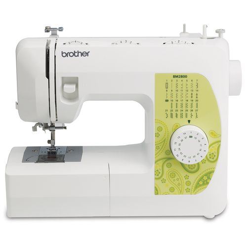 Maquina de coser domestica 27 puntadas
