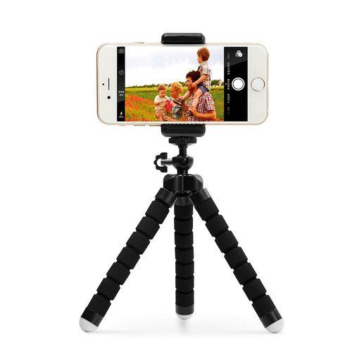 Tripode de teléfono selfie stick