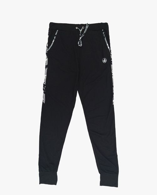 Pants para caballero  black