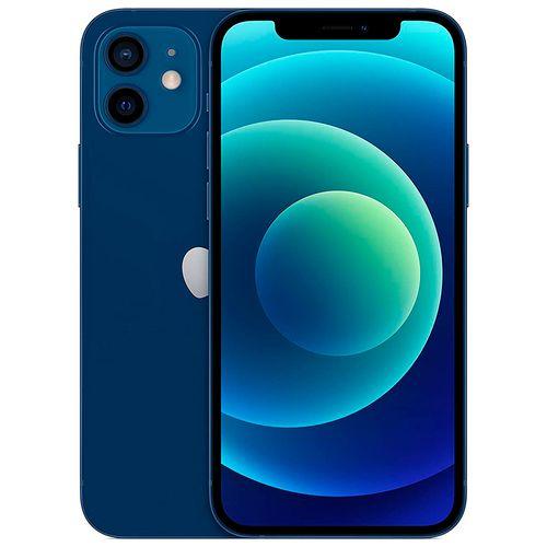 Apple iPhone 12 azul