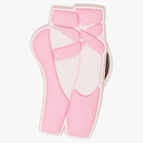 Accesorio bailarina para calzado crocs