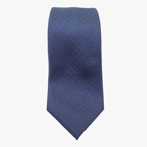 Corbata para caballero navy