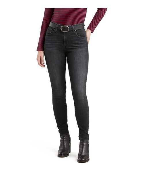 Jeans de mujer levis steady rock 721 high rise sk
