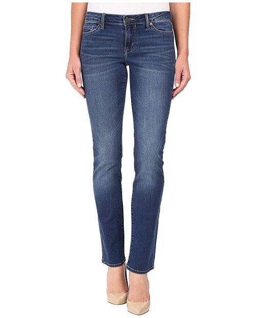Jeans para dama lavado oscuro
