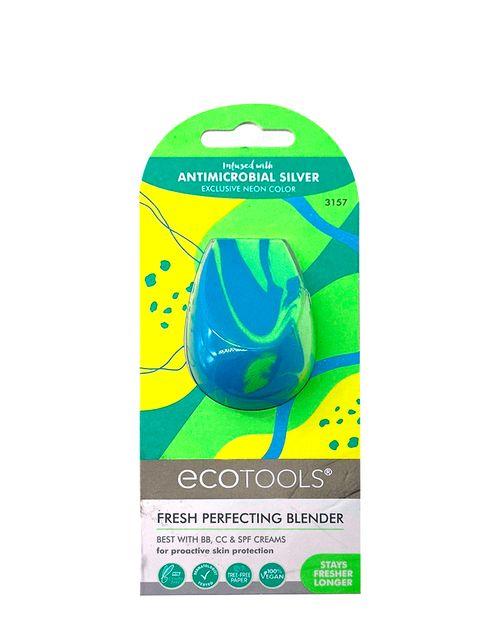 Esponja mezcladora de maquillaje Antimicrobial Fresh Perfecting