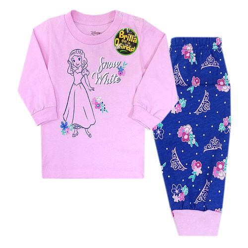 Pijama 2 piezas - snow white