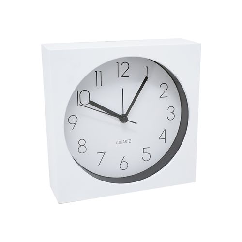 Reloj d/mesa con alarma