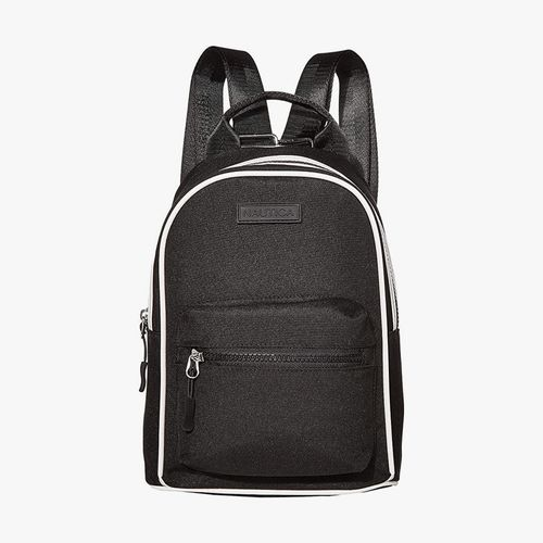 Cartera backpack negro