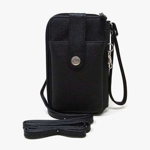 Phonebag color negro para dama