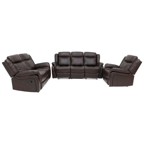 Sala 321 reclinable pu
