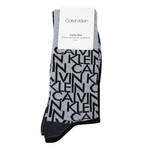 2 pack calcetines para caballero